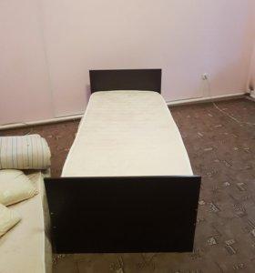 Продам матрас и кровать