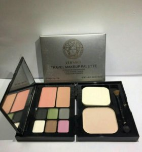 Тени - Versace - Trevel Makeup palette 5