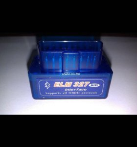 Obd2 Bluetooth Elm327