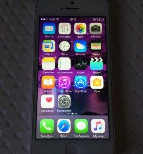 IPhone 5/32 Гб
