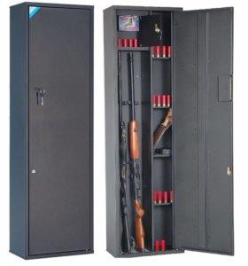 Сейф оружейный №142 (3 ствола)