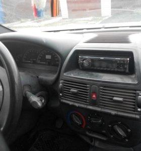 Авто Fiat bravo