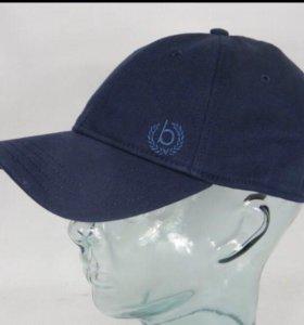 Bugatti кепка оригинал с бирками