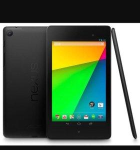 ПРОДАЮ ОЧЕНЬ СРОЧНО! Планшет Nexus7