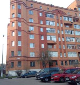 Квартира, 2 комнаты, 107.6 м²
