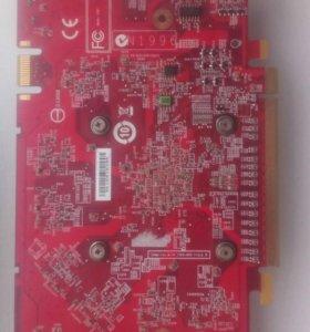Видеокарта MSI GeForce®9600GT