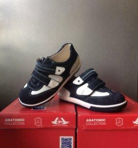 Детская обувь полуботинки кроссовки