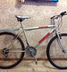 Велосипед горный скоростной RANGERIDER