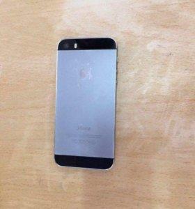 Айфон 5s64 торг