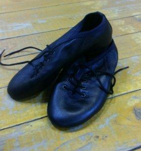 Обувь для танцев - Джазовки, новые