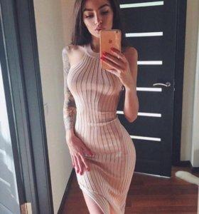 Платья лапша