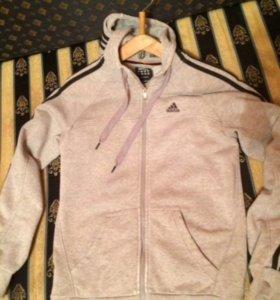 Кофта Adidas мужская