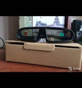 3D очки Toshiba для телевизора