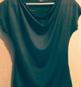 Блузка, жилетка