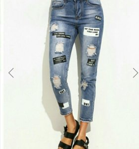 Шикарные джинсы 😅💁