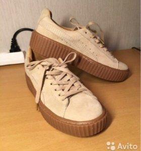 Кеды, кроссовки, ботинки унисекс