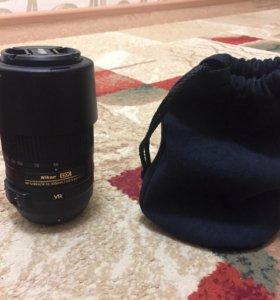 55-300 Nikon