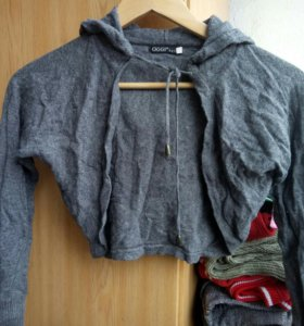 Крутецкое болеро,свитер,кофта.