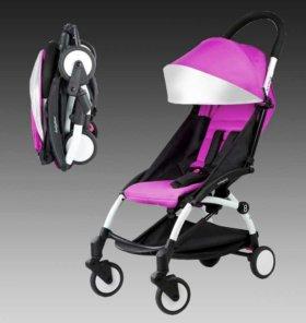 Детская коляска Baby Time (YoYo)