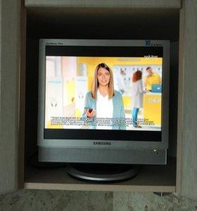 Телевизор/Монитор Samsung SyncMaster 741MP