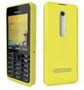 Nokia 301 dual sim 3G