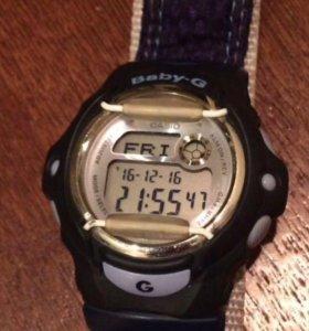 Часы Casio Baby G Shock