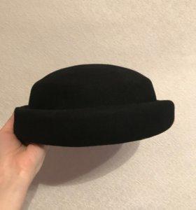 Шляпа H&M 💁🏻👒🖤