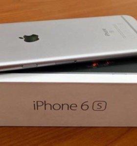Продам айфон 6s 16gb