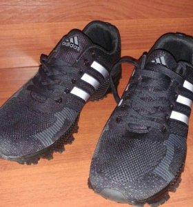 Adidas Marathon размеры 44 и 45