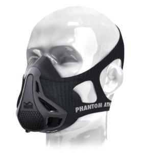 Маска для тренировок (компрессионная маска)