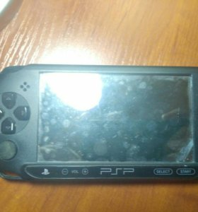 PlayStation®Portable E1004 Street