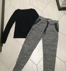 Кофточка и штаны