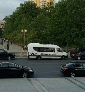 Пассажирские перевозки по Дагестану и России