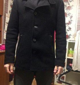 Пальто демизинное