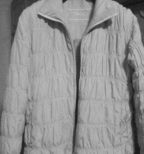 Куртка весна,осень .р 50