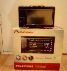 AVH-P330BT Pioner