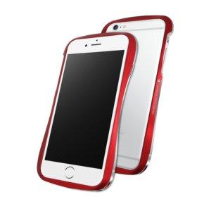 Чехол для iPhone 6/6S Draco