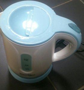 Чайник Maxtronic