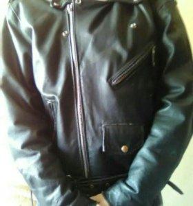 Куртка-косуха.
