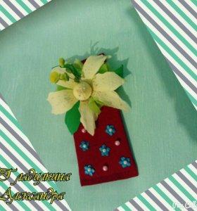 Сладкие подарки на заказ для Ваших любимых ☺️ 🌸