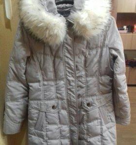 Пуховик (куртка) зимний