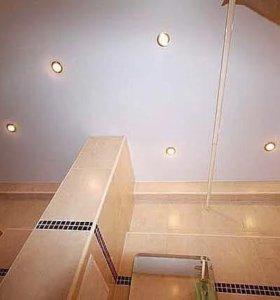 Натяжной потолок в каждый дом