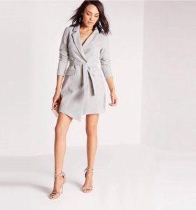 Новый пиджак платье