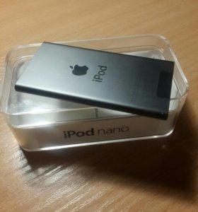 Apple iPod Nano 7 Space Gray
