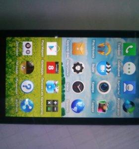 Смартфон Lenovo A516 б/у.