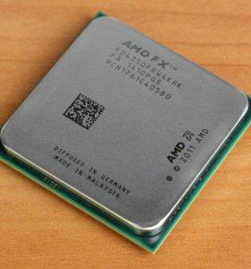 Fx 4350 AMD