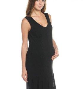 Новое платье для беременной