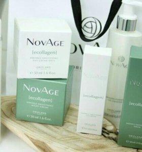 Комплексный набор Novage Ecollagen 35+