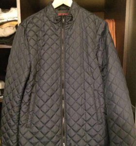 Мужская куртка (стеганый жакет) ZARA