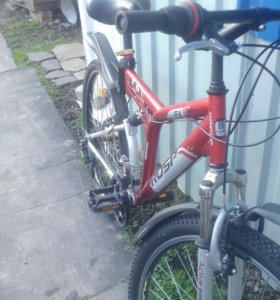 Велосипед PROsp Bike 26